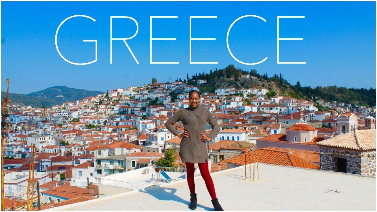 MY TRIP TO GREECE EF Tours YouTube - Trip to greece