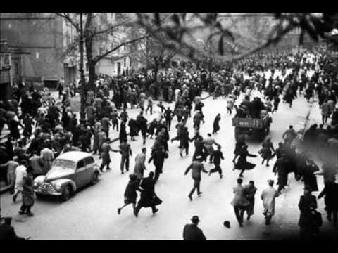1956 Hungary (East zenekar)