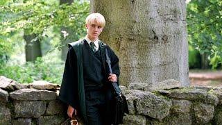 Гарри Поттер и узник Азкабана. (моменты с Драко Малфоем)