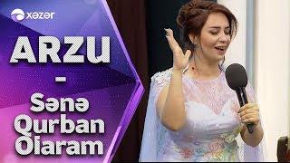 Arzu Qarabağlı - Sənə qurban olaram