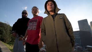 MILES 💣 - DANI MACHINE X CHESARY X AC JORDAN (Video Oficial) YouTube Videos