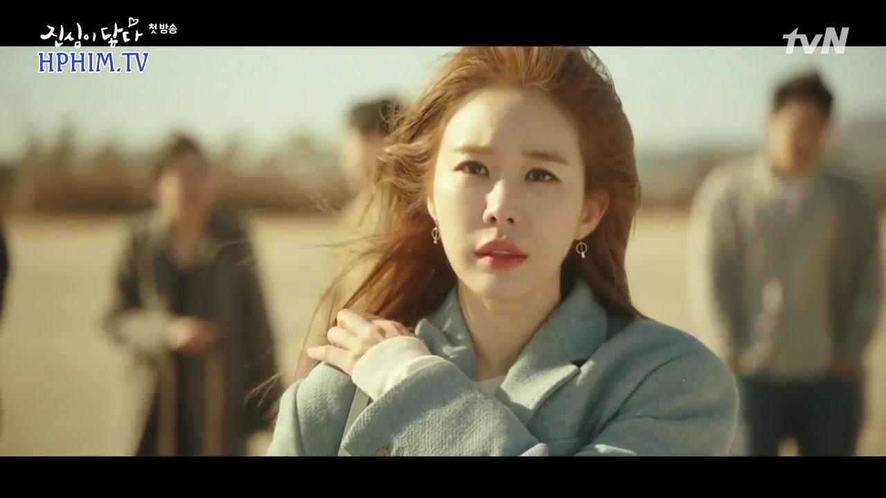 [Chạm Đến Trái Tim] [Tập 1] Các cảnh quay Jang Ki Yong [Part 1]