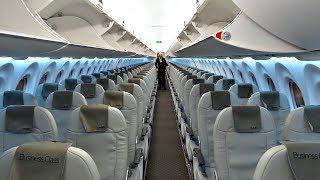 NEW CS300 TRIP REPORT   Air Baltic   Bombardier CS300   Munich (MUC) - Riga (RIX)