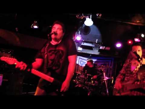 "Matt Hannon - ""Orange Kiss"" live @ the Elbo Room, ..."