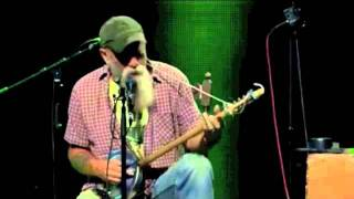 Seasick Steve - You Can