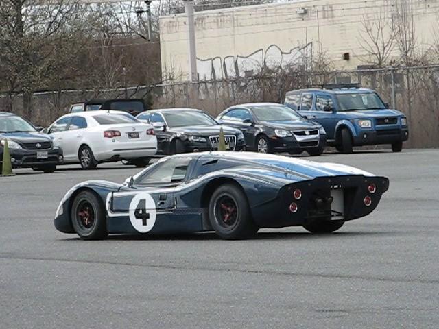 1967 Ford MK IV