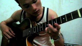 Romance - Guitar Park Song Giai