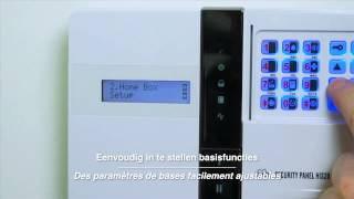 Elro | In-store productvideo HIS20 alarmsysteem