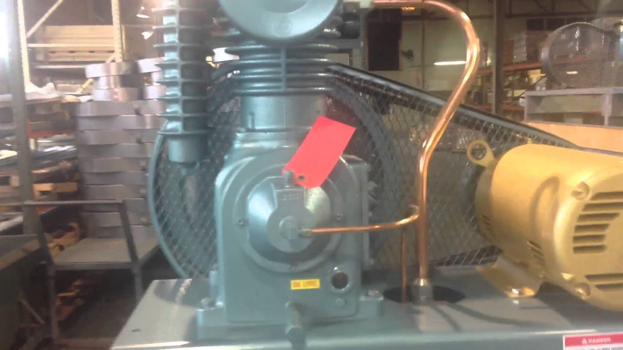 saylor beall 5 hp test run youtube tennant wiring diagram saylor beall 5 hp test run