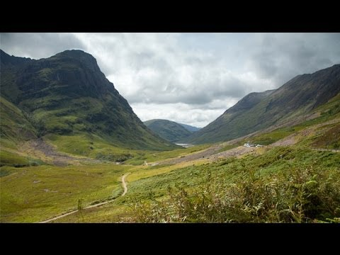 Scotland's Islands and Highlands