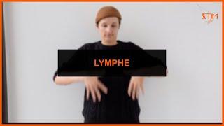 Santé - Lymphe