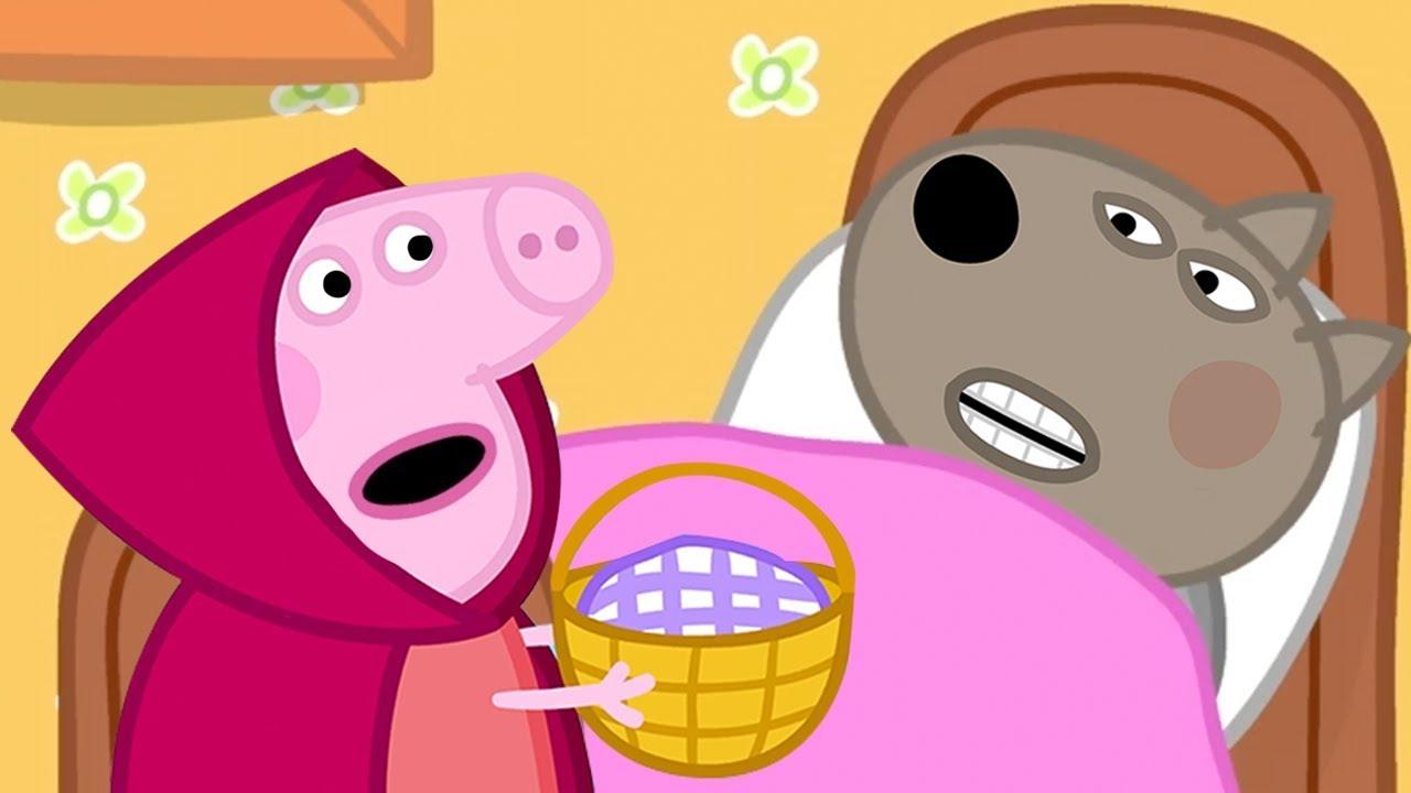 小猪佩奇   精选合集   1小时  有礼貌的小猪佩奇  粉红猪小妹 Peppa Pig 动画