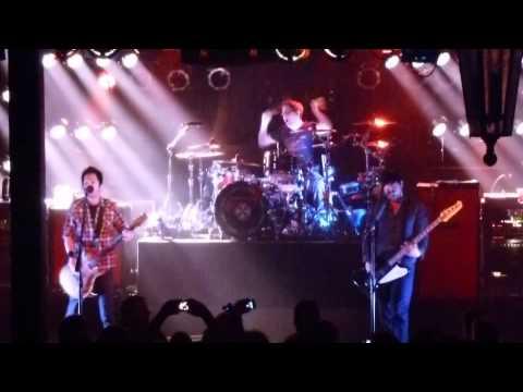 Chevelle - Antisaint - Live @ Piere's 2/25/2012, Ft. Wayne, Indiana mp3