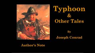 Typhoon and Other Tales by Joseph Conrad: Author