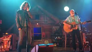 "Cat Stevens with Chris Cornell ""Wild World"""
