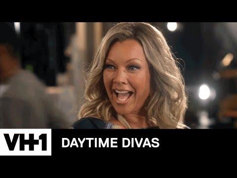 Meet the Cast: Vanessa Williams   Daytime Divas   VH1