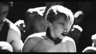 Applause the Girl Gone Wild - Madonna Vs Lady Gaga mash up