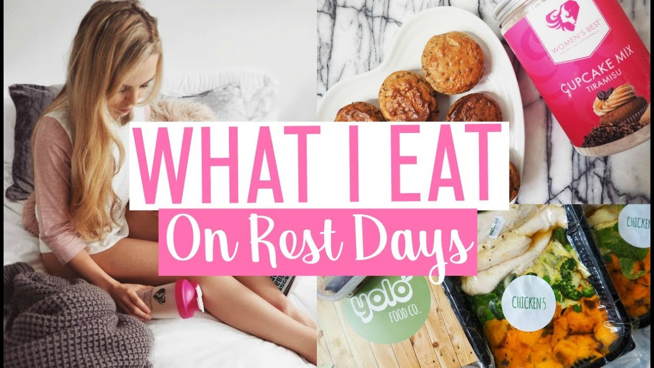 Here's Exactly What to Eat on Your Rest Day