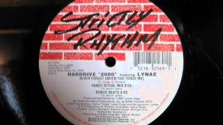 Hardrive 2000 ft. Lynae.Never Forget When You Touch Me.Dance Ritual Mix.Strictly Rhythm