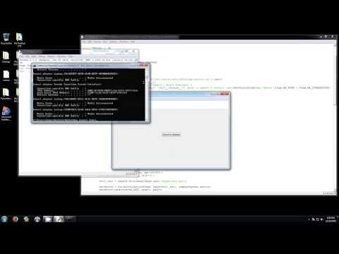 Python How to run an external executable using ShellExecute