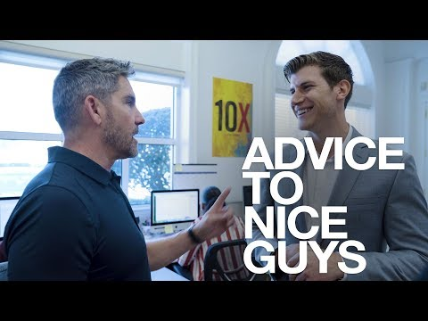 Advice to Nice Guys from Grant Cardone from YouTube · Duration:  2 minutes 7 seconds