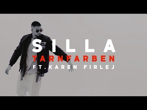 Silla feat. Karen Firlej - Tarnfarben (Official Video)