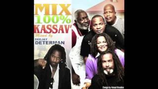Dj Determan mix 100% kassav.