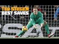 BEST SAVES | Ter Stegen is ready for his 200 match with Barça