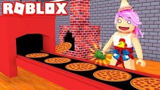 LA MEJOR PIZZA DEL MUNDO 😍🍕 Roblox Pizza Factory Tycoon