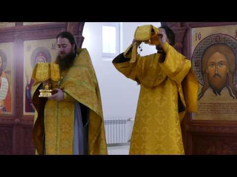 Вера православная Поселянин Богоматерь