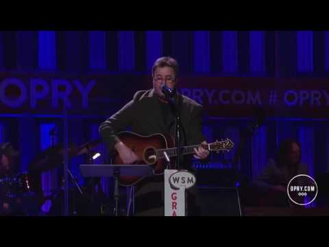 Vince Gill   'Peaceful Easy Feeling' Glenn Frey Tribute   Live at the Grand Ole Opry   Opry