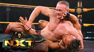 Ilja Dragunov vs. Pete Dunne: WWE NXT, Aug. 10, 2021