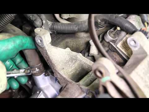 How to Install a Water Pump for a Ford 3.0L V6 Engine – Advance Auto Parts