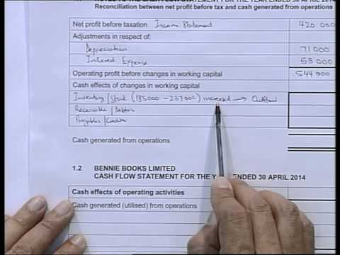 Accounting - Grade 12 - Cash Flow Statement (4)