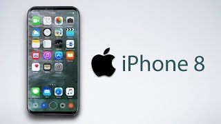 iPhone 8 - BEST NEW Features!