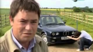 Махинаторы BMW E30 325i Touring ч.4