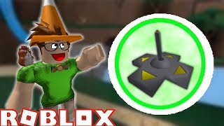"Earning The ""Control freak"" Badge! 