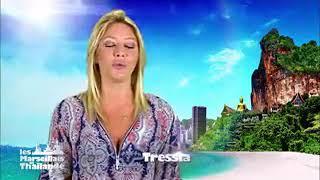 Les marseillais en Thaïlande - Clash Jessica vs Stéphanie