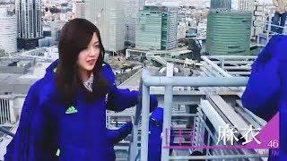 乃木坂46 白石麻衣の天狗な態度に炎上 Nogizaka46 Shiraishi Mai