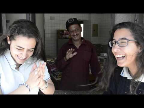 """Dehka- Promo 2016 """"Sacre Coeur Ghamra"""""""