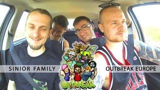Sinior Family   Outbreak Europe 2015