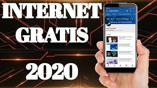 Como  tener internet gratis para Movistar 2020 http injector