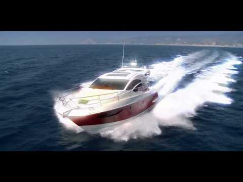 Azimut Yachts Colombia - 40S - International Yacht Group