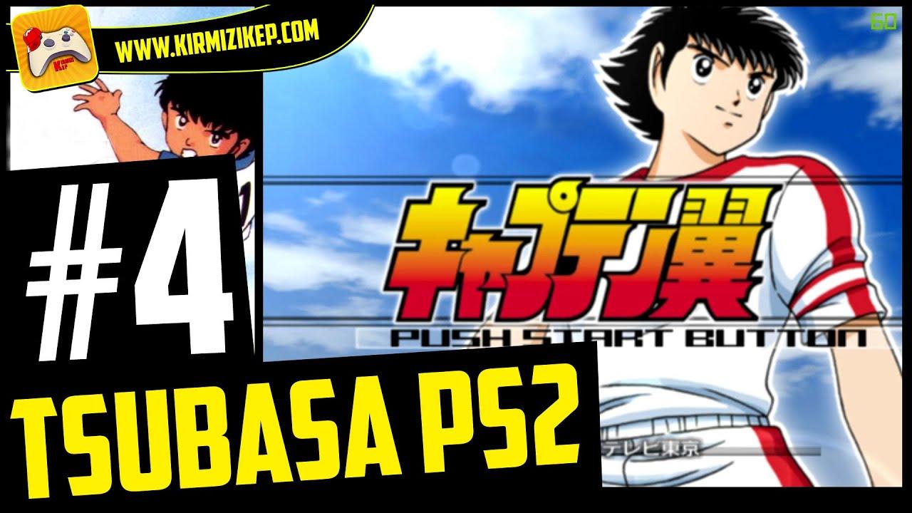 Captain tsubasa ps2 translation