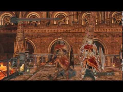 Dark Souls 2 - PvP Tech: Phantom Ripostes & Backstabs *PATCHED*