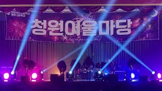 연합댄스팀 스파클링 - 찬조공연(아기상어)