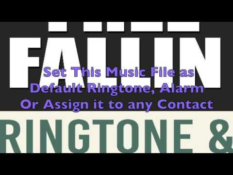 Tom Petty - Free Fallin Ringtone and Alert
