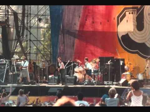 Oingo Boingo - Private Life (Live 1983)