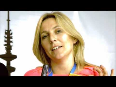 The NextWomen. Female Internet Heroes - Women who mean Business