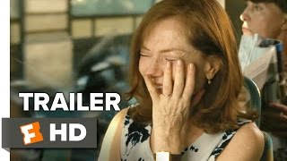 Things to Come Official Trailer 1 (2016) - Isabelle Huppert Movie